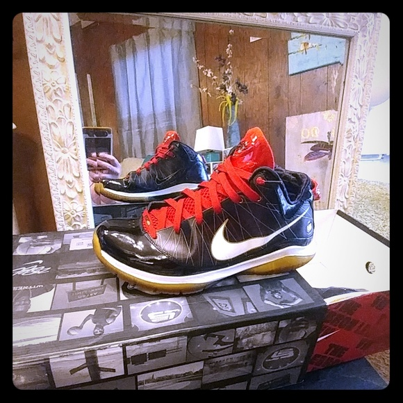 Nike Other - Lebron VII P.S.